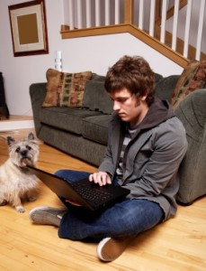 CATCH – online dog trainer study sessions