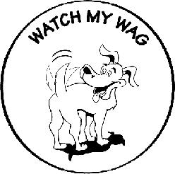 Watch My Wag Logo